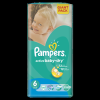 Pampers Active Baby GP Extra Large pelenka, 56 db (4015400736424)
