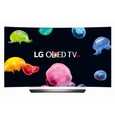 LG OLED55C6V tévé