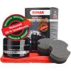 SONAX Wax PREMIUM CARNAUBA Viasz 200 ml