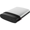 "Silicon Power ARMOR A85 USB3.0 2.5"" 2TB külső HDD Ezüst (Anti-shock/water proof) SP020TBPHDA85S3S"