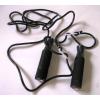 Műanyag ugrálókötél, állítható WINART