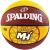 Spalding Kosárlabda 7-s méret SPALDING MIAMI HEAT