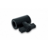 EK WATER BLOCKS EK-AF Ball Valve (10mm) G1/4 - Black