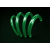 EK WATER BLOCKS PrimoChill PrimoFlex? Advanced LRT? 12,7 / 9,5mm - Atomic UV Green (PFLEXA-12-G)