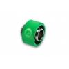 EK WATER BLOCKS EK-ACF Fitting 13/19mm - Green