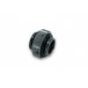 EK WATER BLOCKS EK-AF Extender 6mm M-M G1/4 - Black Nickel