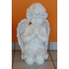 Angyal-Imádkozó-45 cm