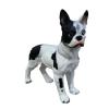 Kutya-Francia Bulldog/51cm