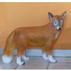 Róka-álló-53 cm