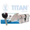 Titan K66 zárbetét 31x51 gombos ASC