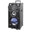 Trevi XF 3000 PRO nagyteljesítményű aktív hangfal - fekete
