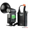 Godox Godox Witstro AD-360II E-TTL Canon nagy teljesítményű vaku szett, akkumulátorral