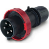 SCAME Atex Ipari dugvilla 3P+N+E 16A 346-415V 6h IP66/IP67/IP69 OPTIMA 218.1637.KX  - Scame