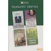 Reader's Digest A köztisztviselő / Három hét Párizsban / A bitófa árnyékában / Csontok városa