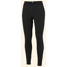 High-Lander Columbia Női Aláöltöző Nadrág Women's Base Layer Midweight Tight-Black