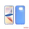 CELLECT Samsung J5 (2016) vékony szilikon hátlap,Kék
