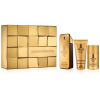 Paco Rabanne 1 Million férfi parfüm szett (eau de toilette) Edt 100ml + stick 75ml + Asb 75ml
