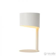 Lucide KNULLE 03504/01/31 fehér 1xE14 max. 40W d15.5x28 cm világítás