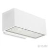 Leds C4 Leds-C4 AFRODITA 05-9911-14-CL fehér LED 17,5W 9x22x12cm