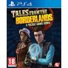 TAKE 2 Tales From The Borderlands játék PS4-re (TK4080013)
