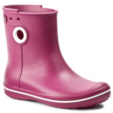 CROCS Gumicsizmák CROCS - Jaunt Shorty Boot W 15769 Berry