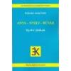 Tinta Anya - nyelv - búvár - Szőcsné Antal Irén
