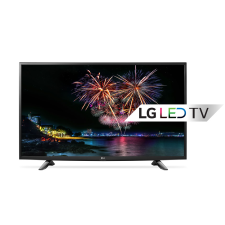 LG 49LH5100 tévé