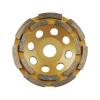 EXTOL PREMIUM EXTOL gyémántcsiszoló korong; 115mm×22,2mm, kétsoros