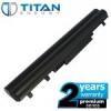Titan energy (Acer AS09B56 14,4V 4600mAh) utángyártott notebook akkumulátor