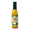 BELL PLANTATION - ROASTED PEANUT OIL - UNFILTERED EXTRA VIRGIN - 363 ML