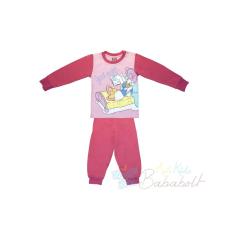Disney Daisy kacsás pizsama (méret: 98-122)
