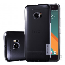 Nillkin Nature TPU hátlap tok HTC 10, átlátszó tok és táska
