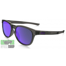 OAKLEY Stringer Gray Smoke Violet Iridium