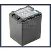 Panasonic HDC-HS900 Series 7.2V 3750mAh utángyártott Lithium-Ion kamera/fényképezőgép akku/akkumulátor