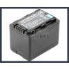 Panasonic HDC-HS60 Series 3.7V 3580mAh utángyártott Lithium-Ion kamera/fényképezőgép akku/akkumulátor