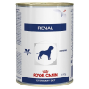 Royal Canin Veterinary Diet Royal Canin Renal - Veterinary Diet - 24 x 410 g