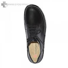 BErkemann Frieder kézzel varrott férfi cipő 43, 44,5 ,46