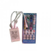 RGB+W LED szalaghoz távirányító 3326