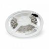 LED szalag 5050 - 60 LEDs Meleg fehér /nem vízálló/ 2122