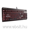 Corsair Gaming keyboard STRAFE Cherry MX Red, Fully backlit, Mechanical, NA