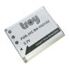 JVC GZ-V590-S 3.7V 1500mAh utángyártott Lithium-Ion kamera/fényképezőgép akku/akkumulátor
