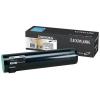 Lexmark [C935] C930H2KG fekete eredeti toner