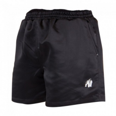 Gorilla Wear Miami Shorts - Black