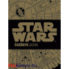 Star Wars Évkönyv 2016