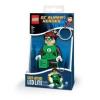 LGL-KE66-LEGO Kiegészítők-Zöld lámpás világító kulcstartó