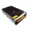 Optonica 500W Led tápegység (12V, 41A, fém házas ipari, sorkapocs csatlakozó, hűtőventilátorral)