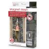 delight Szúnyogháló függöny ajtóra mágneses - army 100x210 cm