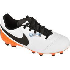 Nike cipő Futball Nike Tiempo Legend VI FG Jr 819186-108