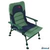 Carp Zoom Összkomfortos, karfás, bojlis horgász szék