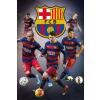 FC Barcelona sztárjai